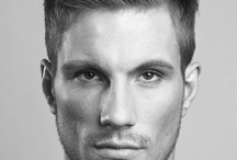 Men's Hairstyle / Fashion