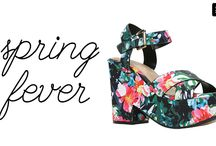 Spring Fever / All fashion spring 2014  / by SPC Card