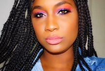 beauty | Treceefabulous blog makeup looks