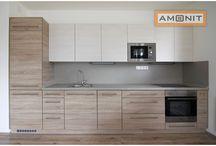 KOMPLETNÍ INTERIÉR NA MÍRU / Vyrobíme vám nábytek přímo na míru vašemu interiéru.