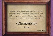 Chamber Stuff / by Briana Hood