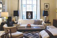 Studio Apartment / by Brooke Garnett