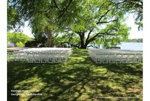 Weddings & Events at Kaminski House Museum / The Kaminski House Museum Lawn and the adjoining Stewart Parker House in Georgetown, SC are a wonderful place for your special event.