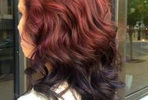 Hair / by Nicole Enriquez