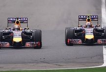 F1 / All on Formula 1