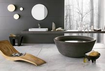 bath / by Susan Saso