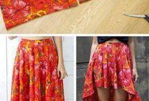Economize roupas