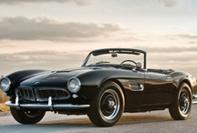 The Dream Cars / cars_motorcycles