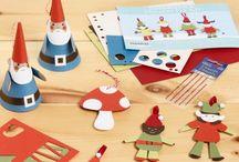 Paper Crafts Kids