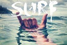 Girls on Surf