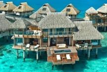 Dream Vacation <3