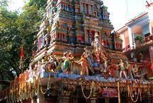 Voyage en Inde : Rishikesh