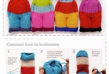 Inspiration Tricot ♥ Knitting