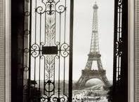 Ooh la la Paris / by Heather Aughenbaugh