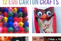KIDS ~ Crafts