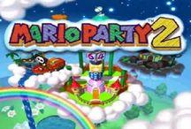 [Análisis] Mario Party 2