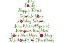 χριστουγεννιατικες ευχες