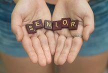 Kenzie senior year