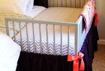 Bed Ideas for baby / Some ideas for DIY baby's crib