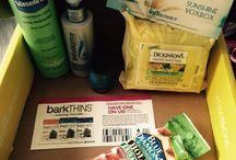 #sunshinevoxbox courtesy of #influenster