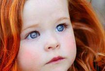 Ginger probz... / by Allie Mckinney