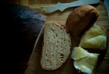 Brød og bakst
