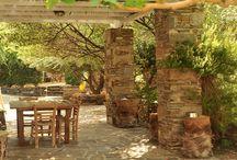 Villa Kionio #Ikaria #Greece #Island