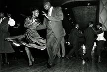 Lindy Hop / by Joanna Lucero
