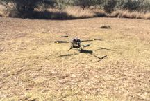 Drone Solutions / We specialize in building drones.