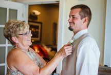 Summer Weddings at The Lodges