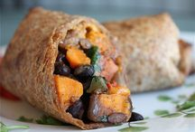 Recipes to try: Vegetarian