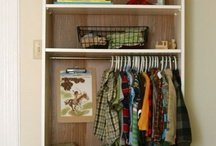 Kid's Room / by Shannon Parazoo-Green