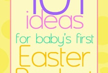 Easter Hop! / Easter ideas / by Katherine Parys - Independent Jamberry Consultant