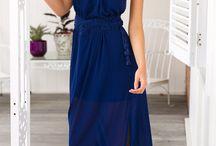 outdoor formal dress