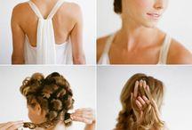 Beauty Haare