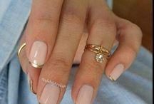 Wonderful nails