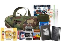 Cancer Gifts for Men / Chemo and Cancer Gifts for Men