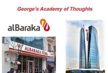 Albarakatürk&George's Academy