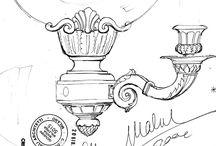 Laudarte Sketches