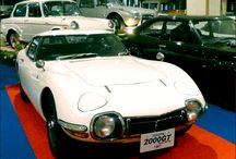 automobile / クルマ関連の写真たち