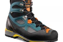 Boots for winter hiking and mountaineering / Suggestions for boots for hiking on mountains in Scotland over winter. Most of the boots listed are 'B2' category and will therefore take either 'C1' or 'C2' crampons.