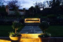 Garden lighting / garden lighting
