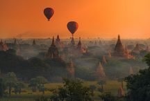 Places in Myanmar / great places to see in Myanmar