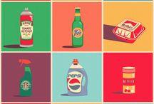 strange brands