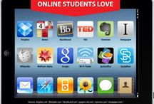 Technology & Online Learning