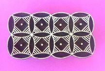 game pattern