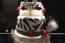 Birthday cakes / Cakes for my birthday