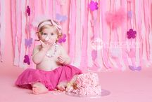 Cake Smash Sessions | Inspiration / Images from our Cake Smash Sessions in Swindon Wiltshire