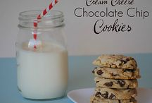 Food: Cookies & Bars