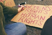 inspo, feminism
